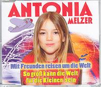 Antonia Melzers CD