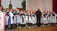 Honterus-Chor