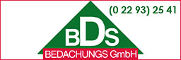 BDS Bedachungs GmbH