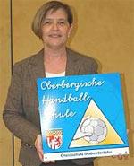 Schulleiterin Frau Hartig-Hietsch