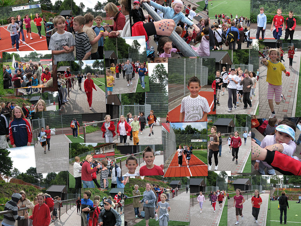 Fotocollage ideen fotocollage selber machen 20 coole for Ideen fa r fotocollage