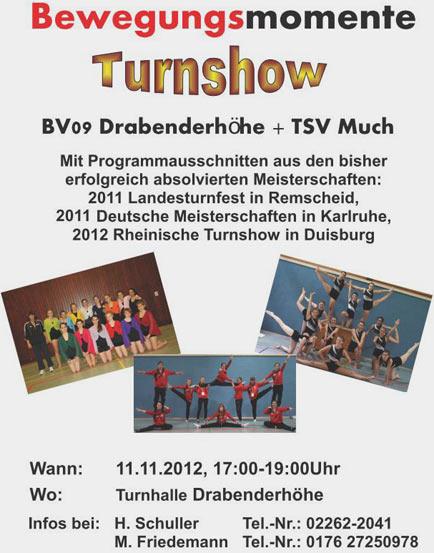 Turnshow