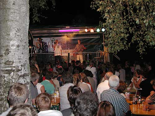 Dahler Dorffest
